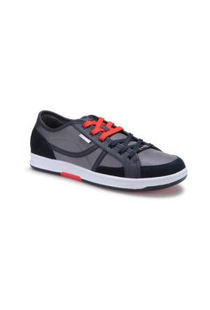 Kinetix Belgar Xl Koyu Gri Lacivert Erkek Sneaker Ayakkabı