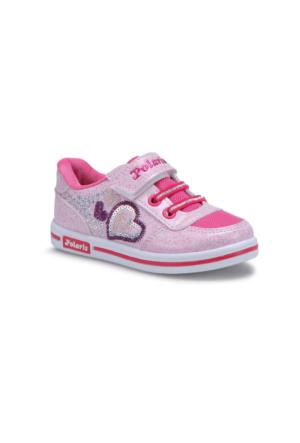 Polaris 71.508247.P Beyaz Kız Çocuk Sneaker Ayakkabı