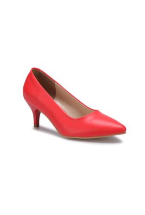 Polaris 71.307282Fz Mercan Kadın Ayakkabı