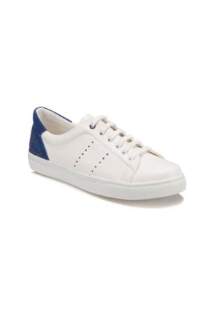 Art Bella U2207 Mavi Kadın Ayakkabı 432