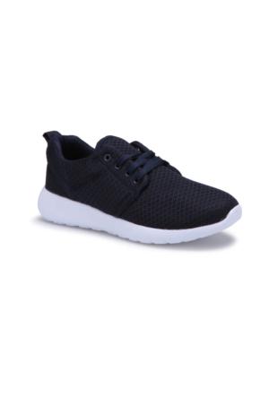 Torex Orıon W Lacivert Kadın Sneaker Ayakkabı