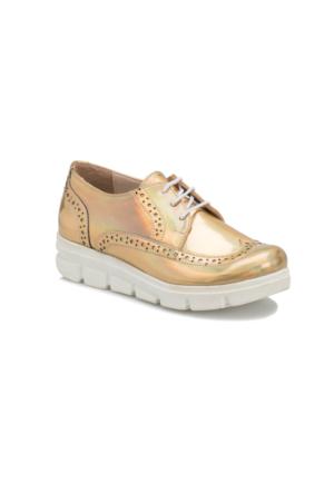 Seventeen Sva360 Altın Kız Çocuk Ayakkabı