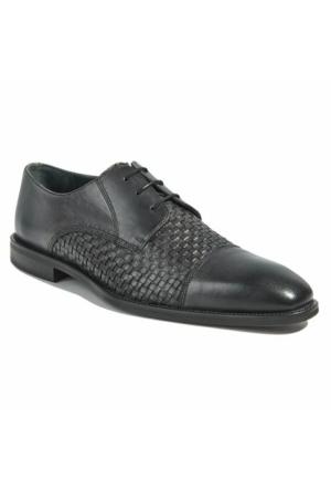 Desa Erkek Klasik Ayakkabı Gri