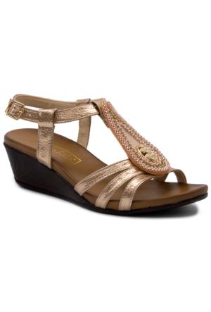 Gedikpaşalı 7Y 2119 Pembe Terlik-Sandalet