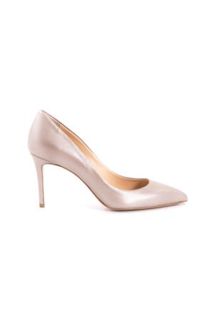 Rouge Kadın Ten Ayakkabı 161RGK342 4292-04V1