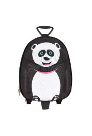 Adalinhome Panda Çekçek Sırt Çanta