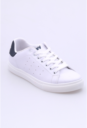 Kaya Ayakkabı Beyaz Erkek Ayakkabı-924