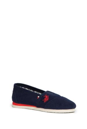 U.S. Polo Assn. Y6Huff Ayakkabı
