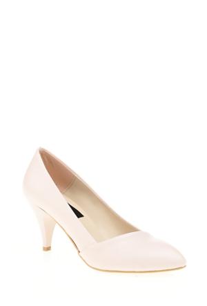 Derigo Kadın Pudra Ayakkabı