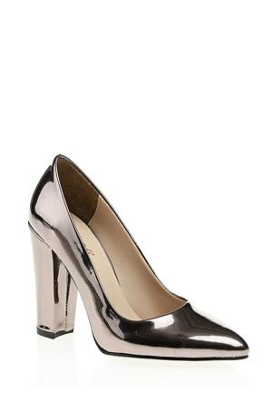 Derigo Kadın Platin Ayakkabı