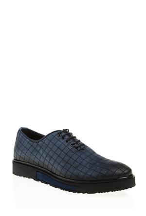 Derigo Erkek Mavi Ayakkabı