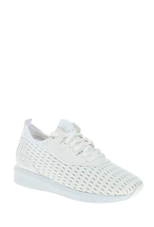 Derigo Kadın Beyaz Ayakkabı