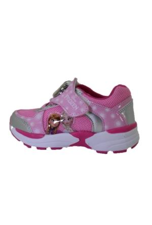 Disney Armor 100251325 Günlük Kız Çocuk Spor Ayakkabı