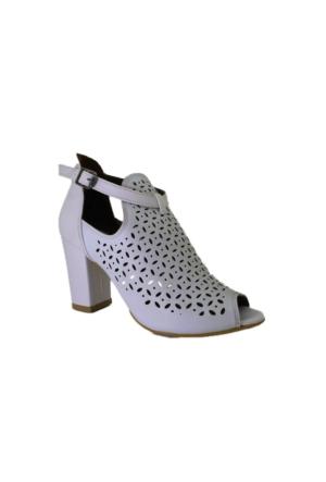 Despina Vandi Pndr P2017 Günlük Kadın Topuklu Ayakkabı