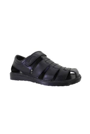 Despina Vandi Tpl T212 Erkek Günlük Deri Sandalet
