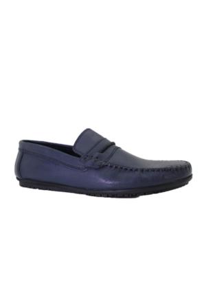 Despina Vandi Tpl T4038 Erkek Günlük Deri Casual Ayakkabı