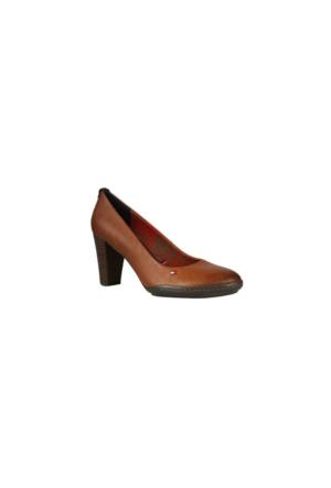 Tommy Hilfiger Fw56815987-606 Nicole 1A Topuklu Ayakkabı