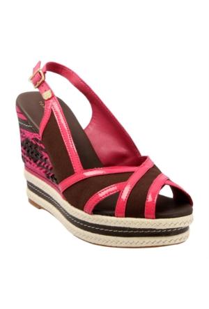 Tommy Hilfiger Fw56815389-905 Kadın Ayakkabı Mk