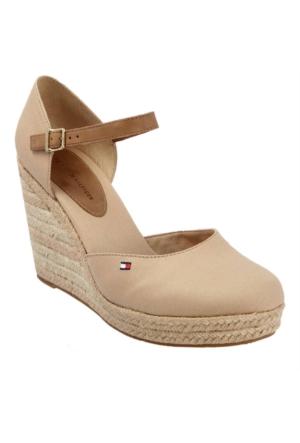 Tommy Hilfiger Fw56815286-286 Kadın Ayakkabı Mk