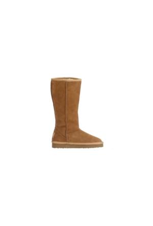 Skechers 46382-Csnt Kadın Çizme