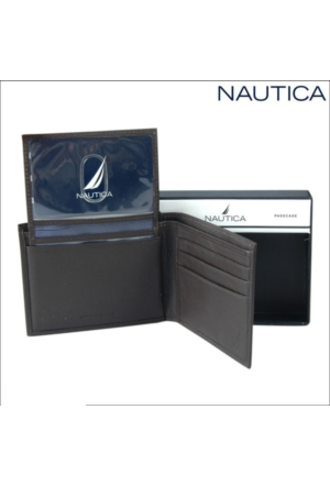 Nautica 3239 Cüzdan