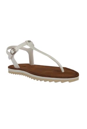 Lacoste 727Srw1212001 Kadın Sandalet