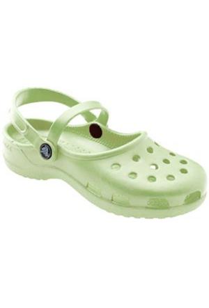Crocs Girls Mary Jane Terlik