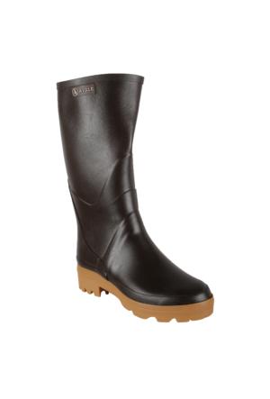 Aigle 36395 Chambord-Pro L2 Brun Çizme