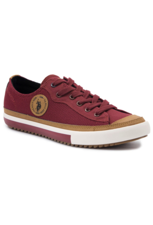 U.S.Polo Assn. Brady Bordo Casual