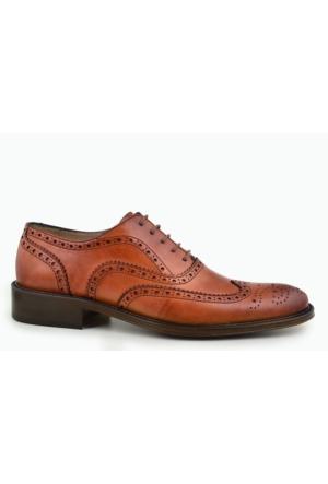 Nevzat Onay Erkek Klasik Kösele Ayakkabı 3370-048 NOC