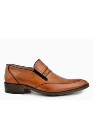 Nevzat Onay Erkek Klasik Kösele Ayakkabı 4150-154 NOC