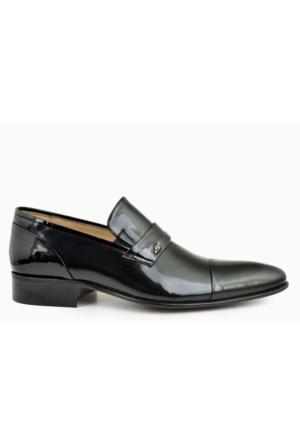 Nevzat Onay Erkek Klasik Kösele Ayakkabı 5959-059 PIYRGN