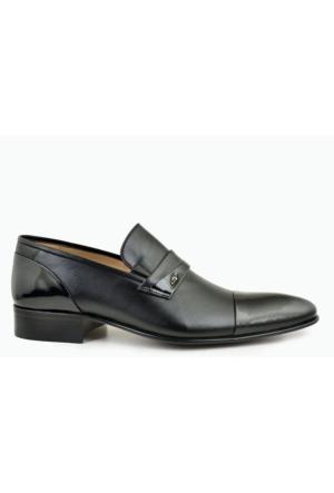 Nevzat Onay Erkek Klasik Kösele Ayakkabı 5959-059 PIYSPA