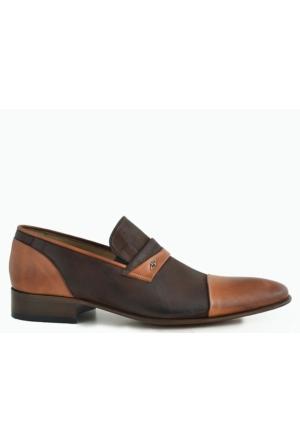 Nevzat Onay Erkek Klasik Kösele Ayakkabı 5959-059 PIYGR
