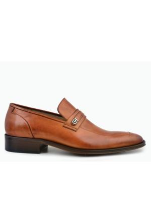 Nevzat Onay Erkek Klasik Kösele Ayakkabı 7155-246 NOC