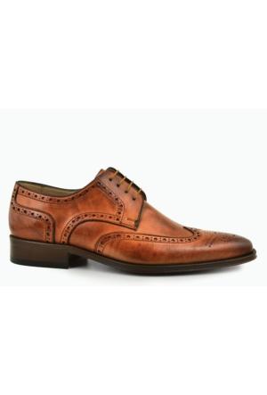 Nevzat Onay Erkek Klasik Kösele Ayakkabı 8178-482 NOC