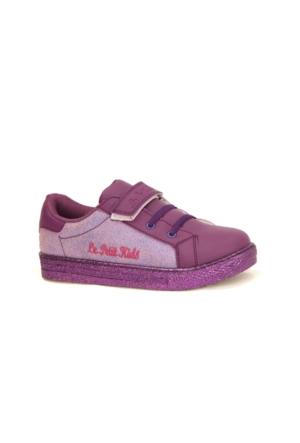 Mini Cup 5000 Günlük Yürüyüş Cırtlı Kız Çocuk Spor Ayakkabı