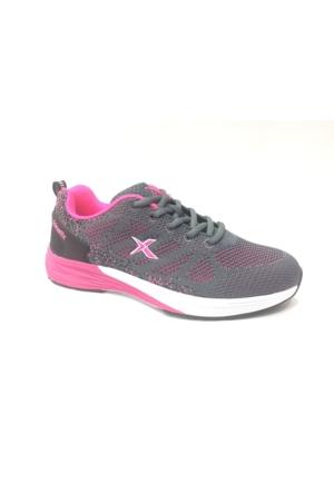Kinetix Dılara W Bayan Yürüyüş Ve Koşu Spor Ayakkabı