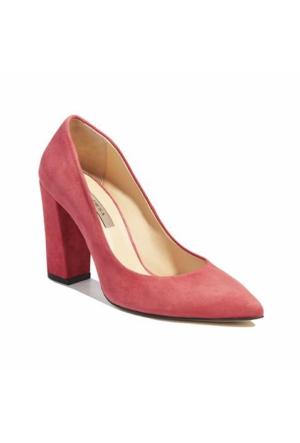 Desa Collection Kadın Yüksek Boy Topuklu Ayakkabı 7365