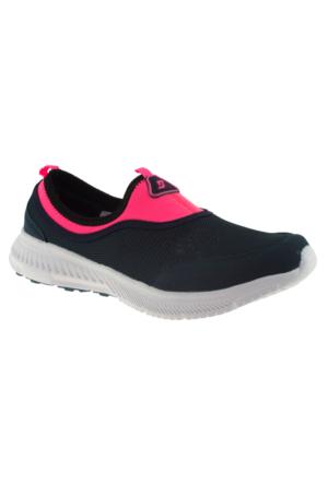 Jump 14969 Yeşil Kadın Spor Ayakkabı