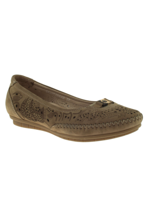 Forelli 19632 Rok Vizon Kadın Ayakkabı