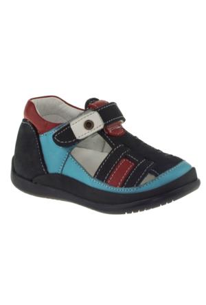 Perlina 1161 Tek Cirt Bebe Çocuk Ayakkabı