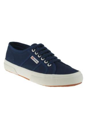 Superga 2750 Cotu Classic Mavi Erkek Ayakkabı
