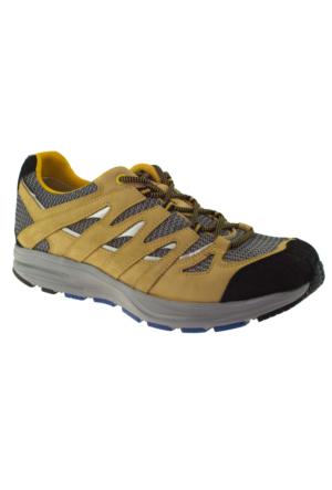 Greyder 11951 Casual Sarı Erkek Ayakkabı