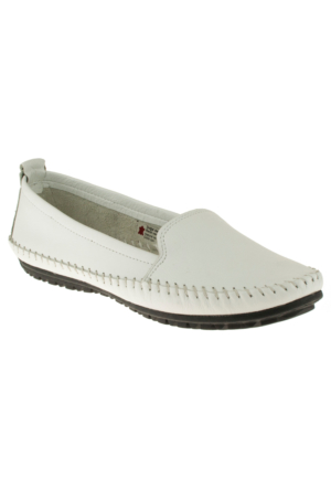 Greyder 58029 Zn Casual Beyaz Kadın Ayakkabı