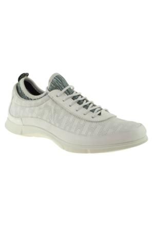 Greyder 25550 Zn Trendy Beyaz Kadın Ayakkabı