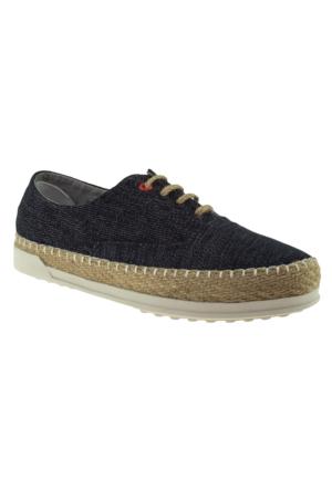 Greyder 51191 Zn Urban Casual Lacivert Kadın Ayakkabı