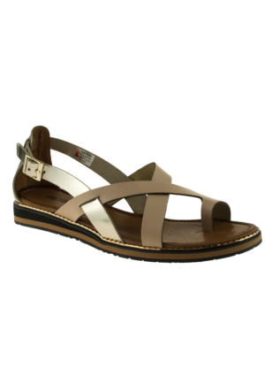 Greyder 51308 Zn Chic Casual Pembe Kadın Sandalet