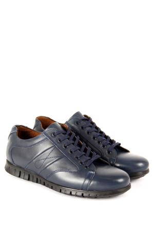 Gön Deri Erkek Ayakkabı 01177