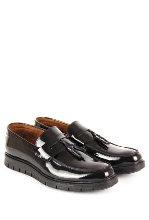 Gön Deri Erkek Ayakkabı 01279